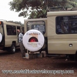 EAST AFRICA TRAVEL COMPANY 1